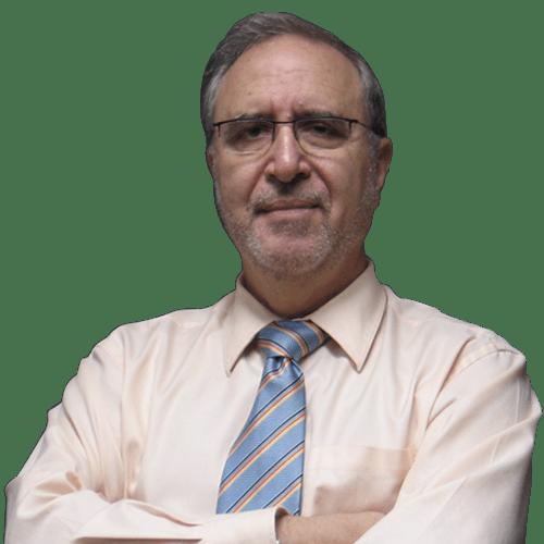 Dr. P. Marcantonio