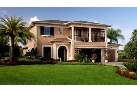 New Home Communities  Wesley Chapel Florida