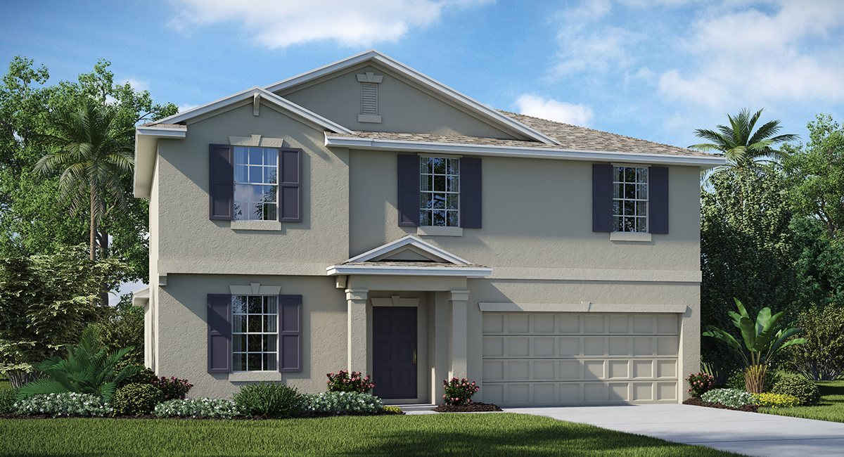Fern Hill Buyer Agent Free Service Specialists In New Homes In Riverview Florida 33569/33578/33579