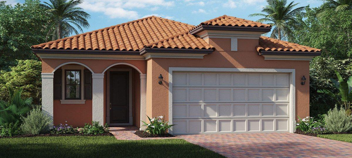 Rosedale Bradenton Florida New Homes Community
