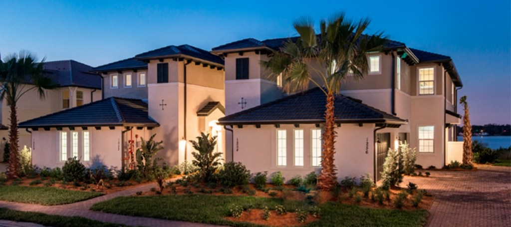 Tidewater Preserve Bradenton Florida New Homes Community