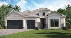 Bradenton Florida New Homes Communities