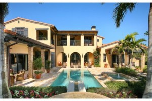 Multi-Million Dollar Mansions  Manatee County Florida New Homes Communities