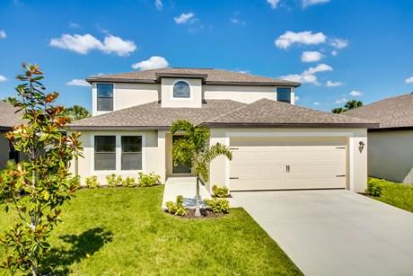 LGI Homes Ruskin & Riverview Florida New Homes Communities