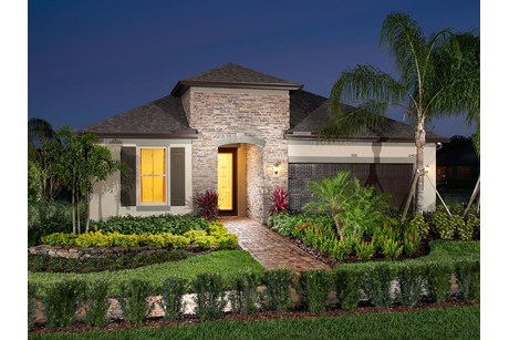 Meritage Homes Riverview Florida New Homes Communities