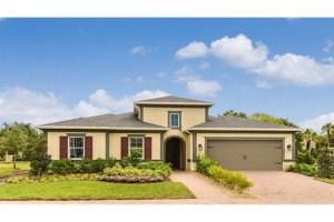 Osprey Landing Bradenton Florida New homes Community