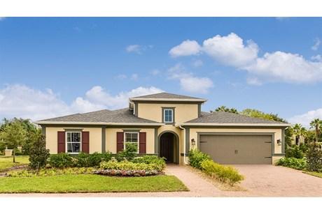 Osprey Landing Bradenton Florida New homes Community