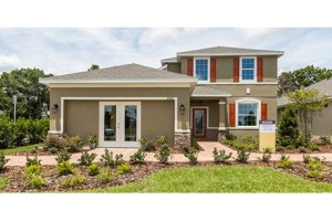 Park Creek Subdivision  Riverview Florida New Master-Planned Community