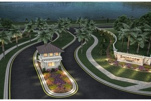 Shoreview At Lakewood Ranch Waterside Lakewood Ranch Florida New Homes Community