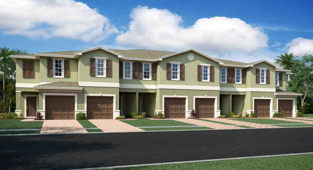 Summerfield Crossing Riverview Florida New Homes Community