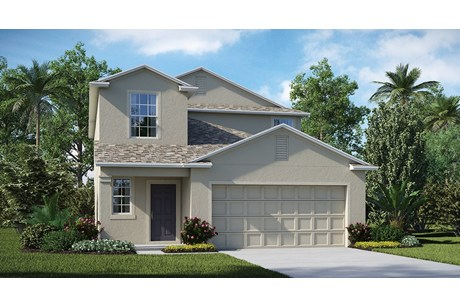 Sun City Center Florida New Homes Communities