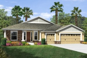 Tampa Florida New Homes Communities