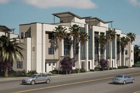 Sarasota Florida New Homes Communities