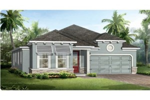 Triple Creek  Riverview Florida New Homes Community