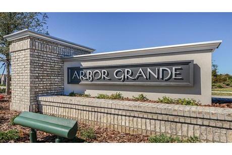 Free Service for Home Buyers | Arbor Grande Villas at Lakewood Ranch Florida New Homes Community