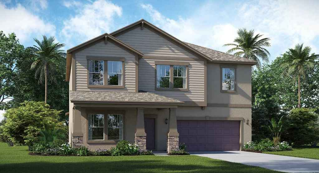 Riverview Florida Homes, Tampa | Riverview FL Real Estate | New Homes Communities
