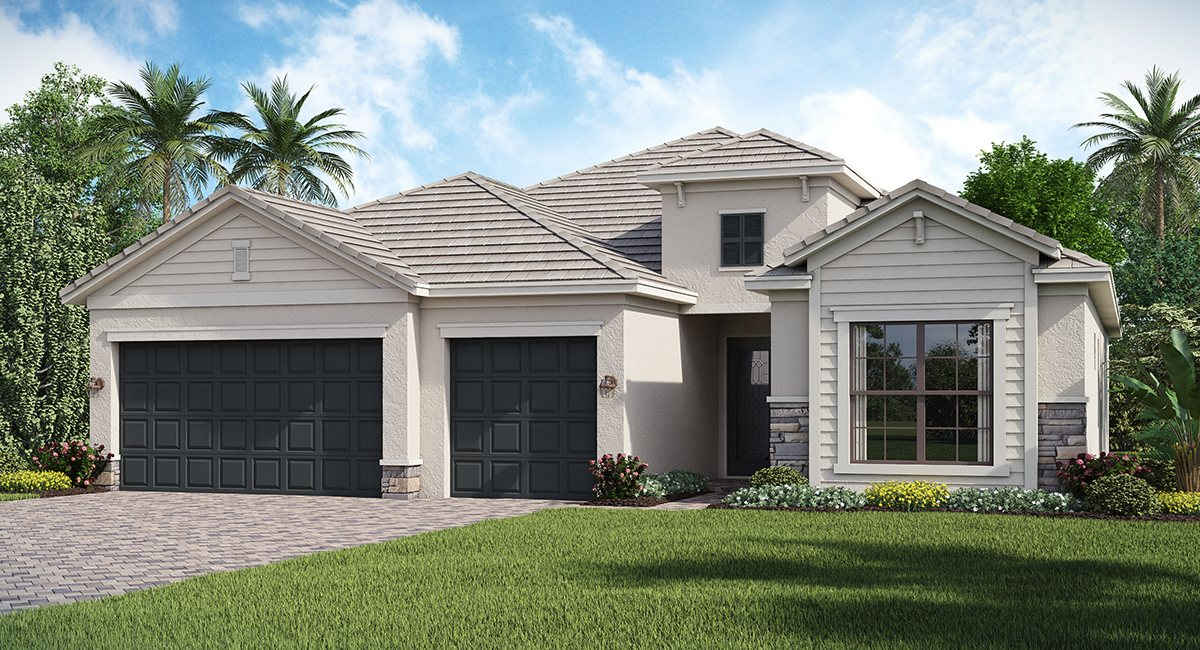 Lakewood Ranch Florida New Homes & New Home Construction Communities