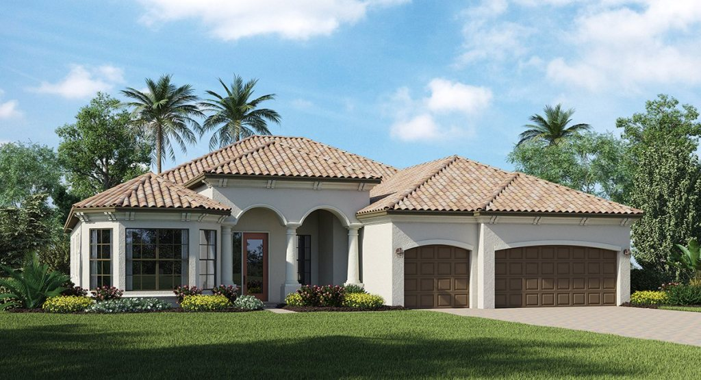 Bridgewater At Lakewood Ranch From $352,999