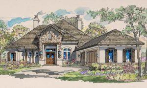 CONCESSION PH II Bradenton Florida New Homes Community