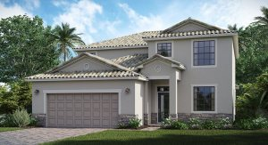 Copperlefe Bradenton Florida New Homes Community