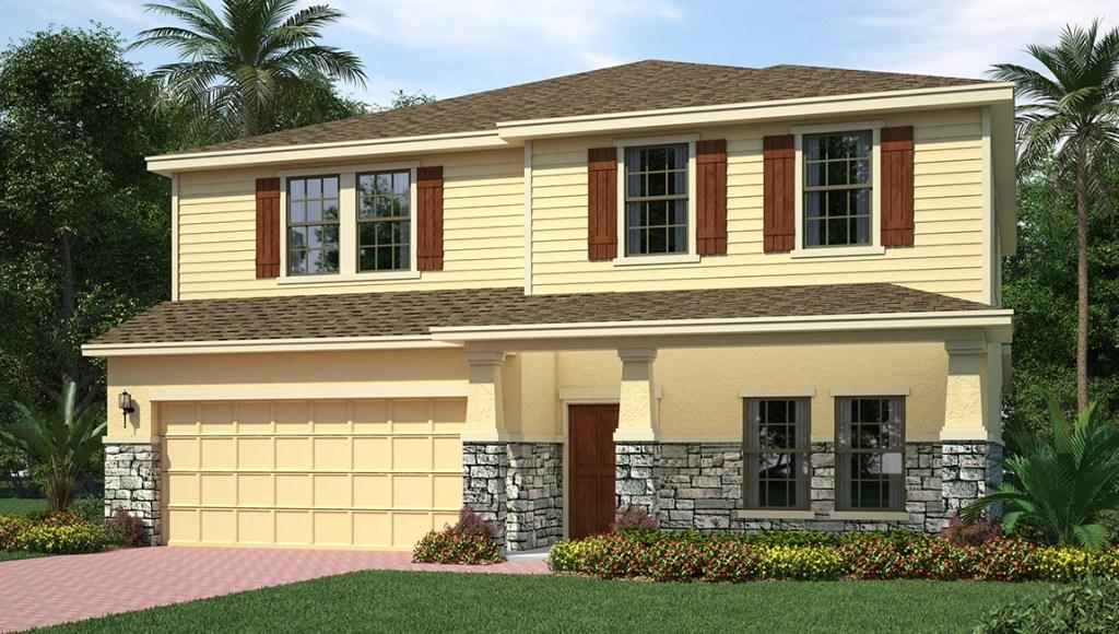 DR Horton Gibsonton Florida Real Estate | Gibsonton Realtor | New Homes for Sale | Gibsonton Florida