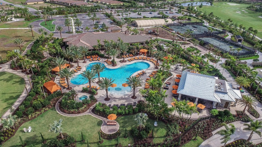 Esplanade Golf & Country Club At Lakewood Ranch From $270,900