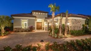 Esplanade Lakewood Ranch Florida New Homes Community