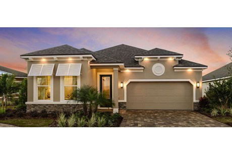 Harmony At Lakewood Ranch Florida  New Homes Community