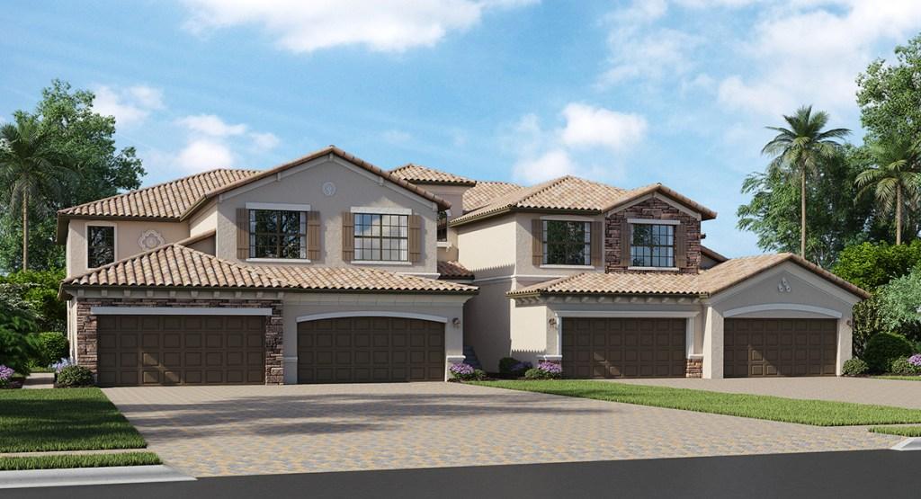The Verona Lennar Homes Bradenton & Lakewood Ranch Florida New Homes Communities
