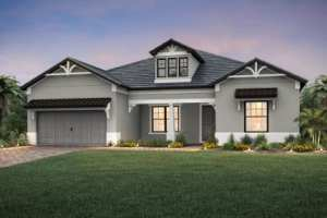 Lakewood Ranch Florida New Golf Course Homes Communities