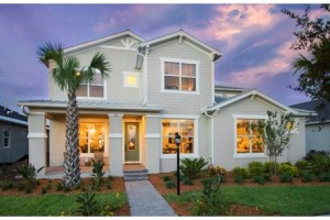Divosta Homes Mallory Park at Lakewood Ranch Lakewood Ranch Fl New Homes