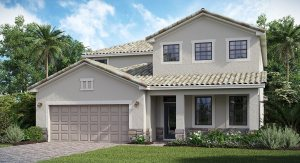 The Navona Lennar Homes Bradenton & Lakewood Ranch Florida New Homes Communities
