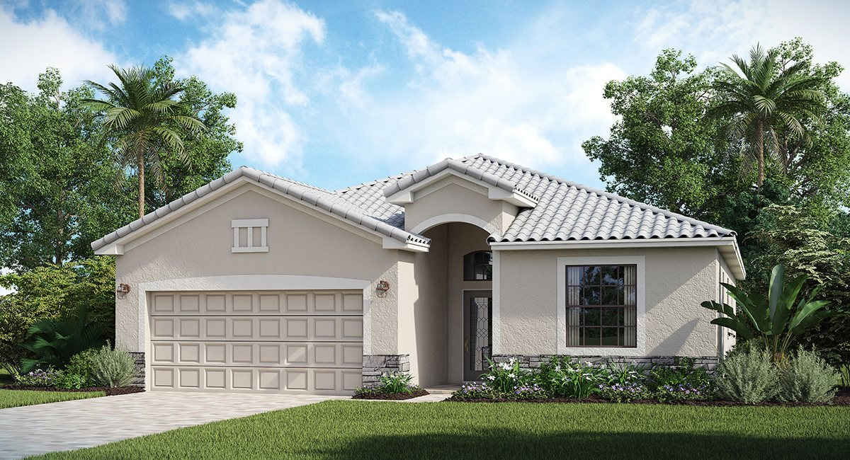 Lakewood Ranch Has Energy-Efficient & Environmentally Responsible New Homes Communities