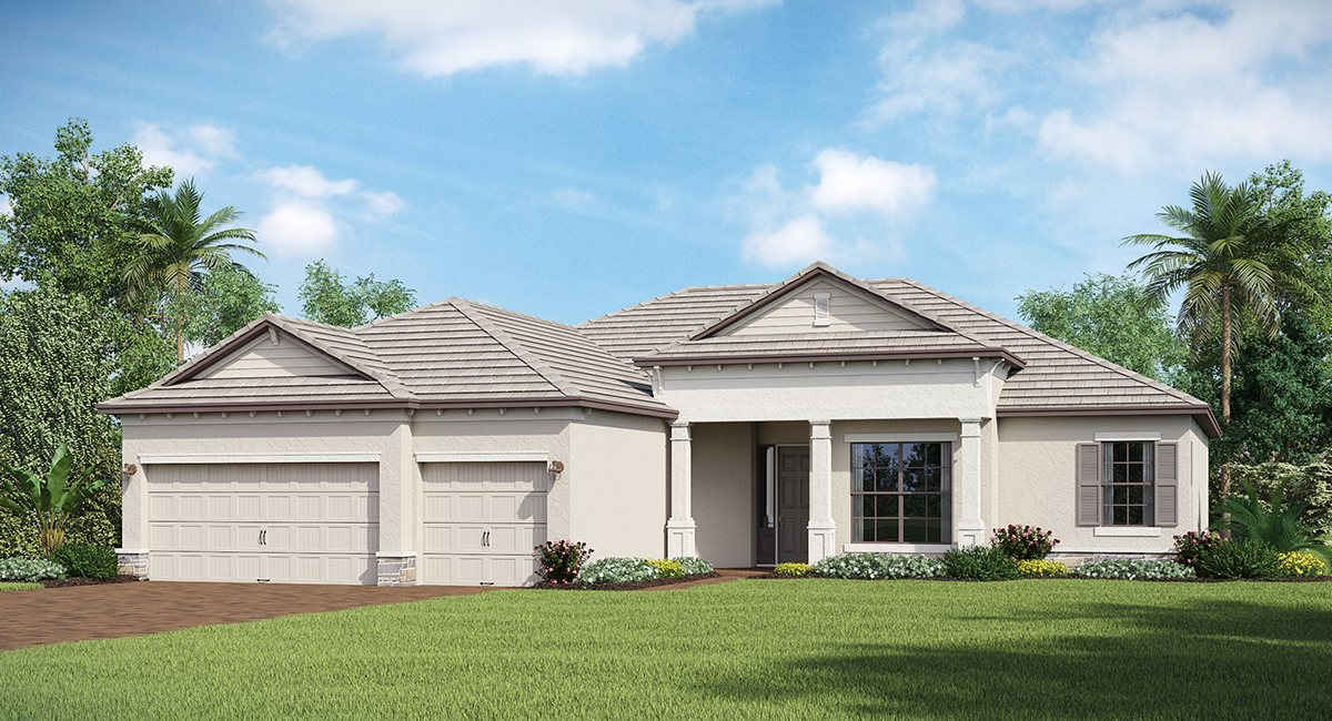 Lakewood Ranch New Gated & Solar Homes Communities