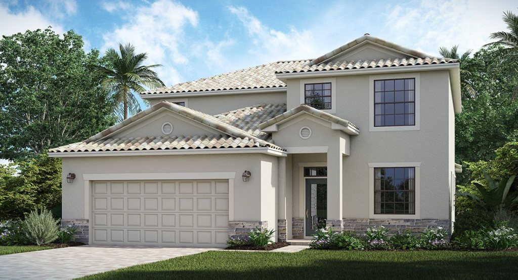 Award-Winning Lakewood Ranch is a 17,500-Acre Master-Planned Communities