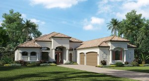 The Camellia Lennar Homes Bradenton & Lakewood Ranch Florida New Homes Communities