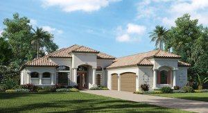 The Camellia Lennar Homes Bradenton & Lakewood Ranch Florida New Homes Communities