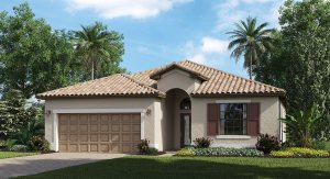 Rosedale Bradenton Florida New Homes Community