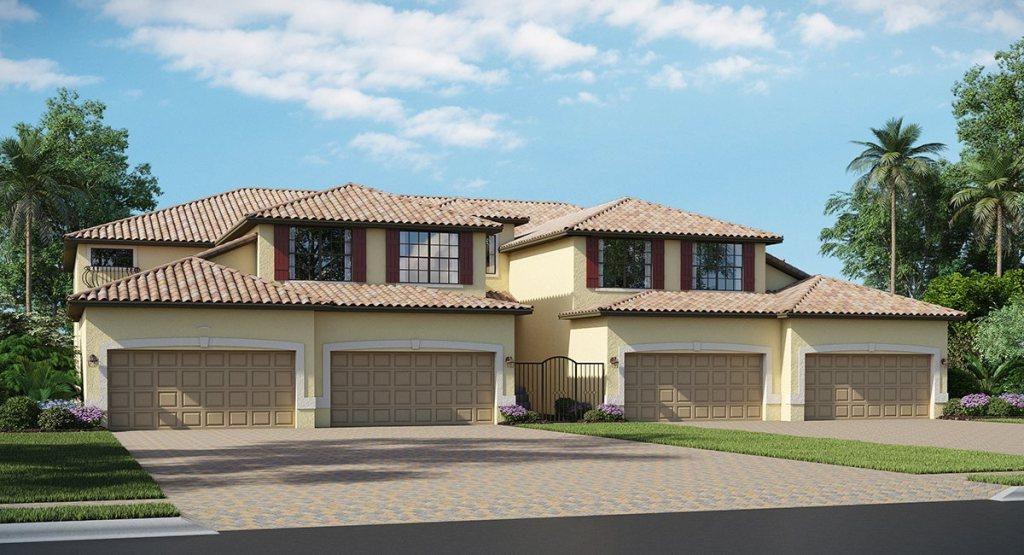 The Oleander Lennar Homes Bradenton & Lakewood Ranch Florida New Homes Communities