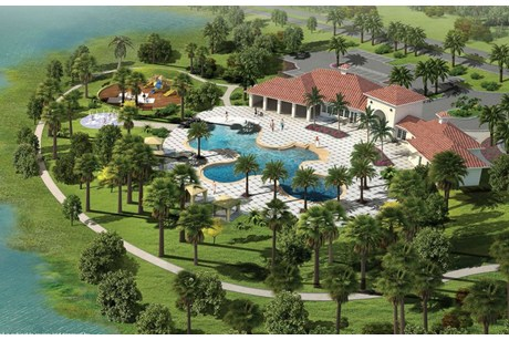 TREVESTA Palmetto Florida New Homes Community