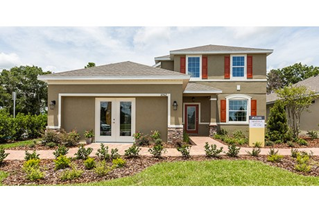 Map Search Park Creek Subdivision Riverview Florida New Master-Planned Community