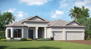 Polo Run: The Sawgrass Lennar Homes Lakewood Ranch Florida New Homes Communities