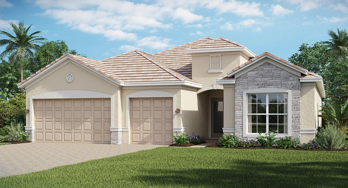 Polo Run Lakewood Ranch Florida Real Estate | Lakewood Ranch Realtor | New Homes Communities