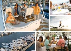 Marina Pointe New Waterfront  South Tampa Florida New Condominiums Community