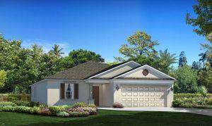 South Shore Bay New Home Community  Wimauma Florida