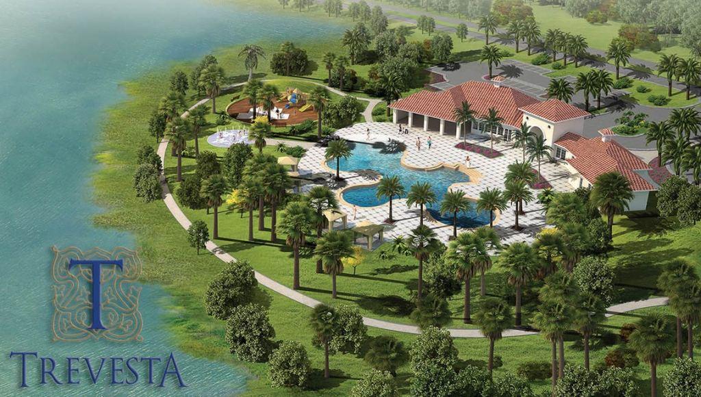 Trevesta Palmetto Florida Real Estate | Palmetto Realtor | New Homes for Sale | Palmetto Florida