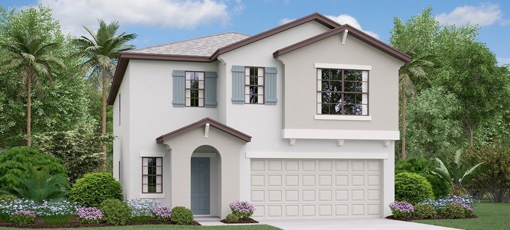 Single Family | Riverview Florida New Real Estate | Riverview Florida Realtor | New Homes for Sale | Riverview Florida