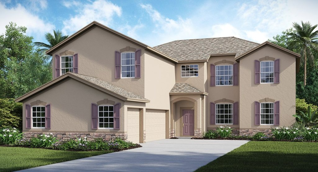 300,000 To 400,000 Riverview Florida Real Estate | Riverview Realtor | New Homes for Sale | Riverview Florida