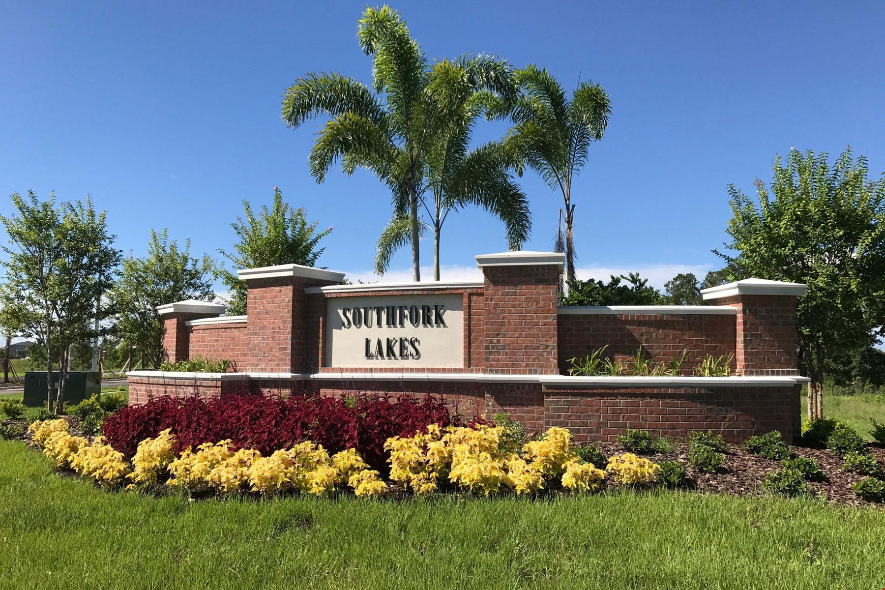 South Fork Riverview Florida Real Estate | Riveview Florida Realtor | New Homes for Sale | Tampa Florida