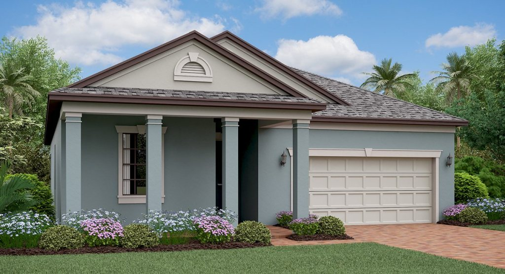 New Homes Database | Riverview Florida New Real Estate | Riverview Florida Realtor | New Homes for Sale | Riverview Florida